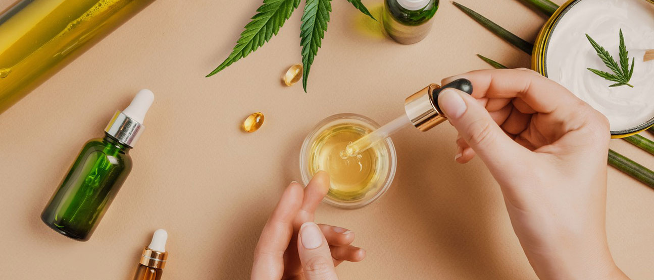 Receive marijuana CBD at home and with total discretion